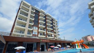 Resale 2+1 Apartments in Alanya Avsallar, Alanya / Avsallar - video