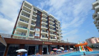 Resale 2+1 Apartments in Alanya Avsallar, Alanya / Avsallar