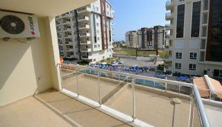Resale 2+1 Apartments in Alanya Avsallar, Interior Photos-10