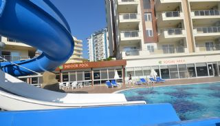 Orion Resort V, Avsallar / Alanya - video