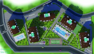 Orion Resort V, Property Plans-21