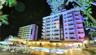 Orion Hill Apartments VI, Avsallar / Alanya - video