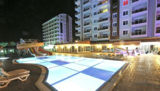 Orion Hill Sitesi VI, Alanya / Avsallar - video