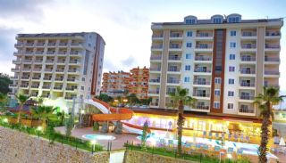 Luxurious Apartments Close to the Sea in Avsallar Alanya, Alanya / Avsallar