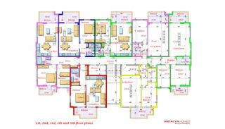 Appartements Orion Hill VI, Projet Immobiliers-2