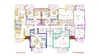 Appartements Orion Hill VI, Projet Immobiliers-3