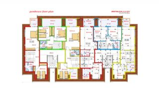 Appartements Orion Hill VI, Projet Immobiliers-8