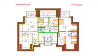 Appartements Orion Hill VI, Projet Immobiliers-12