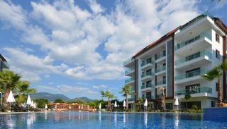 Sun Palace River Sitesi, Oba / Alanya - video