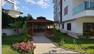 Appartements Sun Palace River, Alanya / Oba - video