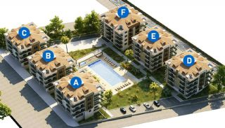 Appartements Sun Palace River, Projet Immobiliers-1