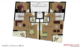 Kleopatra City Wohnungen, Immobilienplaene-3