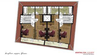 Kleopatra City Wohnungen, Immobilienplaene-4