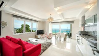 Seafront Apartments in Alanya 20 Min. to Gazipaşa Airport, Interior Photos-1