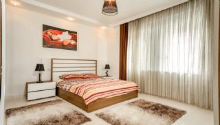 Seafront Apartments in Alanya 20 Min. to Gazipaşa Airport, Interior Photos-3