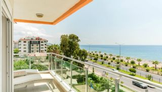 Seafront Apartments in Alanya 20 Min. to Gazipaşa Airport, Interior Photos-7
