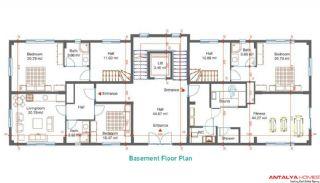 Kleurrijk Appartementen, Vloer Plannen-1