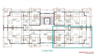 Appartements Colors, Projet Immobiliers-2