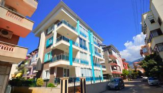 Appartements Alanya City, Alanya / Centre - video