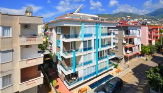 Alanya City Flats, Alanya / Centrum