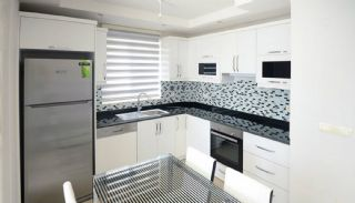 Appartements Alanya City, Photo Interieur-1