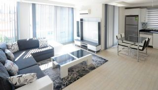 Appartements Alanya City, Photo Interieur-2
