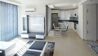 Appartements Alanya City, Photo Interieur-3