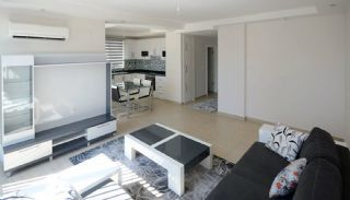 Appartements Alanya City, Photo Interieur-4