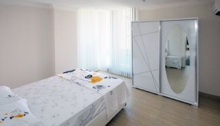 Appartements Alanya City, Photo Interieur-11