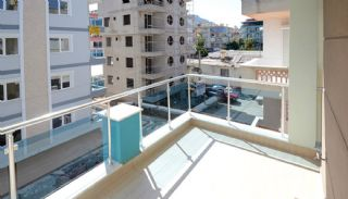 Appartements Alanya City, Photo Interieur-15