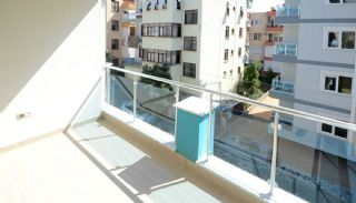 Appartements Alanya City, Photo Interieur-17