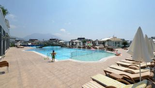 Olive City Flats, Alanya / Oba - video
