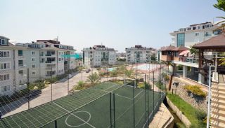Appartements Olive City, Oba / Alanya - video