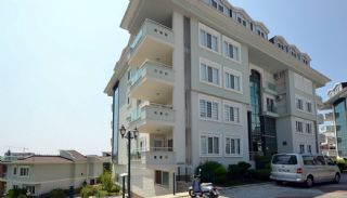 Olive City Appartementen, Alanya / Oba - video