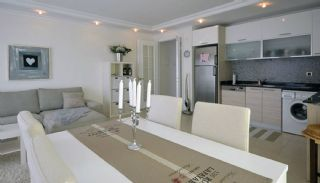 Olive City Appartementen, Interieur Foto-2