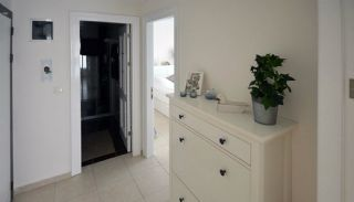 Olive City Appartementen, Interieur Foto-9