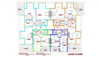 Olive City Flats, Property Plans-4