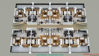 Koru Apartments, Property Plans-1