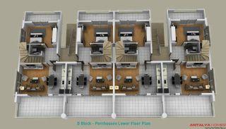 Koru Apartments, Property Plans-5
