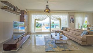 Panoramic Sea and Castle View Villas in Alanya Kargicak, Interior Photos-1