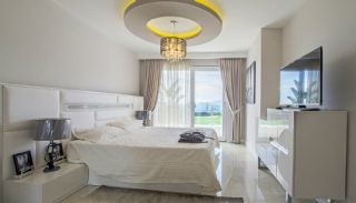 Panoramic Sea and Castle View Villas in Alanya Kargicak, Interior Photos-4
