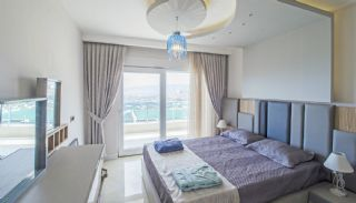 Panoramic Sea and Castle View Villas in Alanya Kargicak, Interior Photos-6