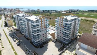 Appartements Lumineux à 500 M de la Plage à Alanya, Alanya / Avsallar - video