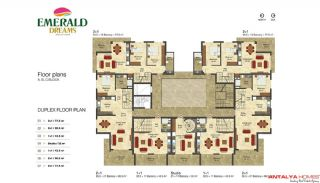 Appartements Emerald Dreams, Projet Immobiliers-5
