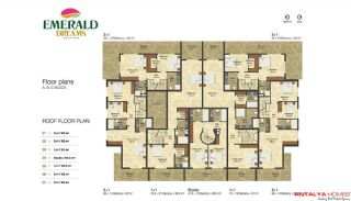 Appartements Emerald Dreams, Projet Immobiliers-6