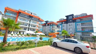 Kestel Residenz, Kestel / Alanya - video
