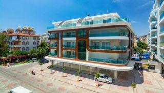 Cleopatra Select Lägenheter, Alanya / Centrum
