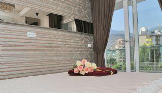 Cleopatra Select Lägenheter, Interiör bilder-10