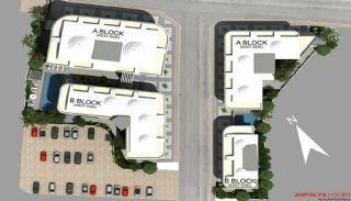 Kleopatra Select Wohnungen, Immobilienplaene-1