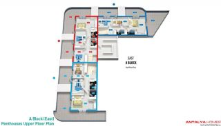 Appartements Cleopatra Select, Projet Immobiliers-4